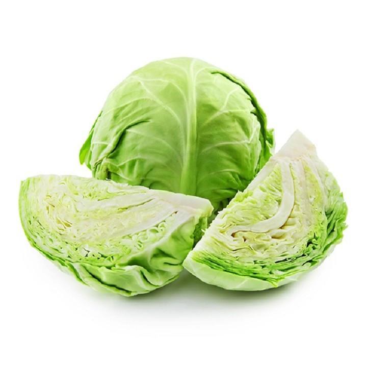 Hạt giống cải bắp xanh 2