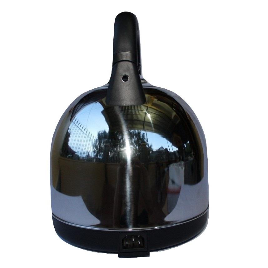 Ấm Siêu Tốc Điện Inox Cỡ Lớn Kipor (5 lít) - Chính Hãng