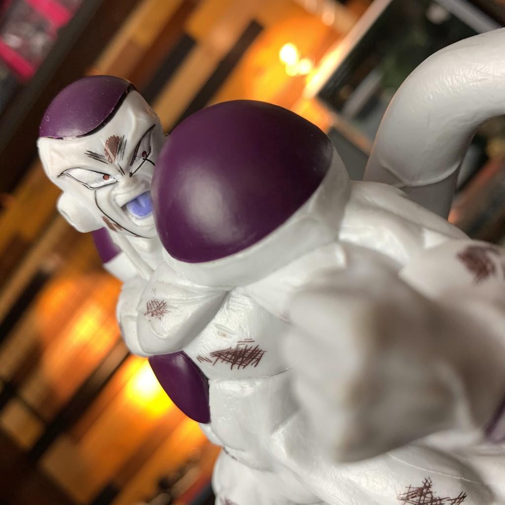 Mô Hình Dragon Ball - Fieza Custom By Ezpc