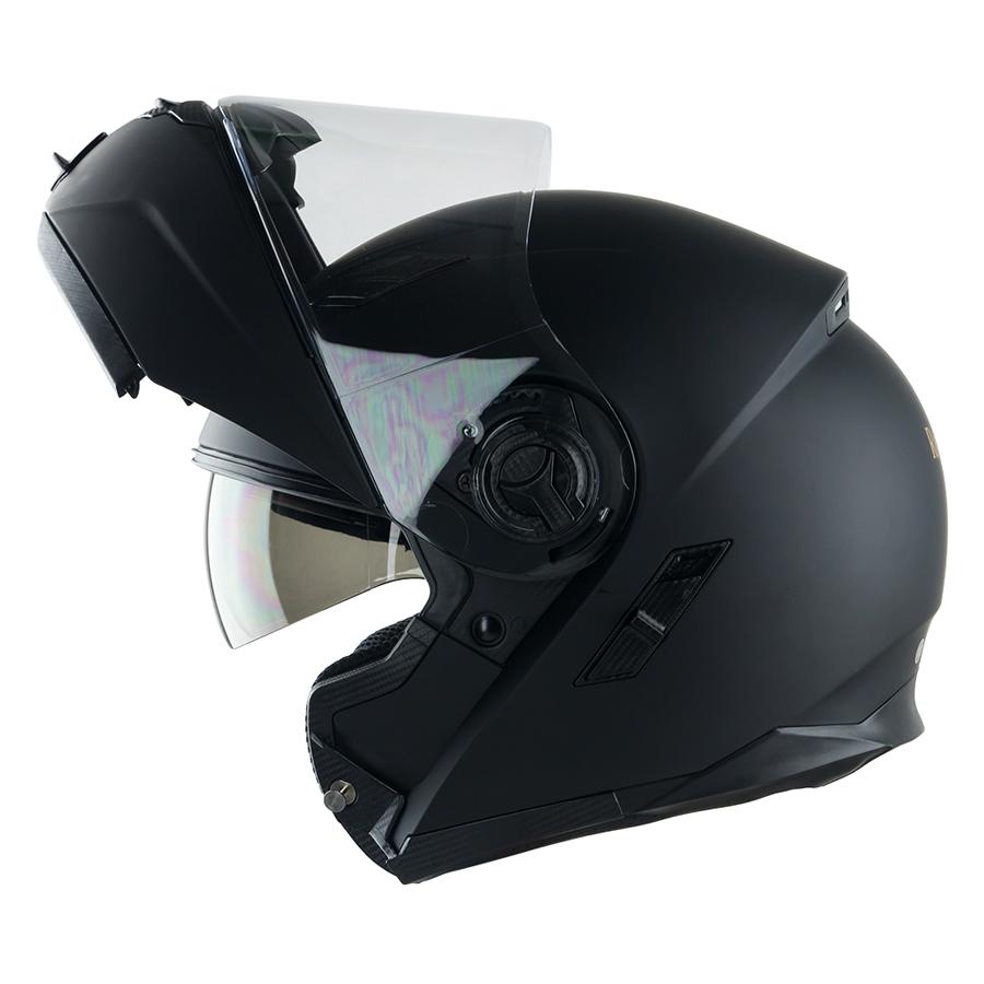 Mũ Bảo Hiểm Lật Cằm Royal M08