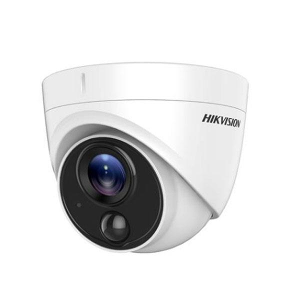 Camera An Ninh Chống Nước Hikvision DS-2CE71H0T-PIRL - Hàng Chính Hãng