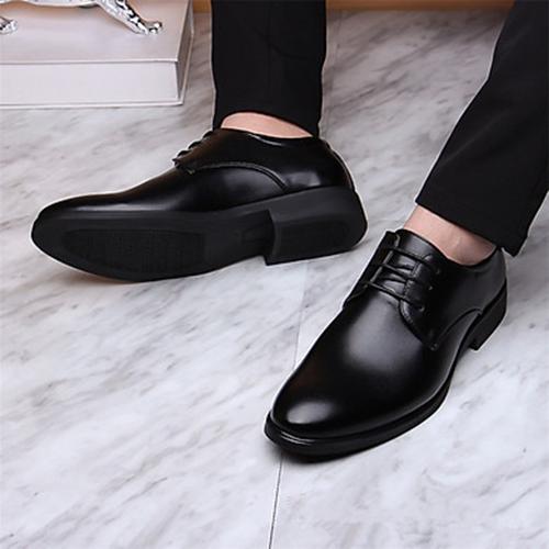 Giày tây thời trang nam Udany_ Giày công sở đẹp_ GNS18