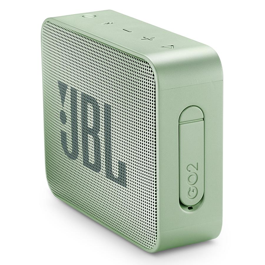Loa Bluetooth JBL Go 2 - Hàng Chính Hãng