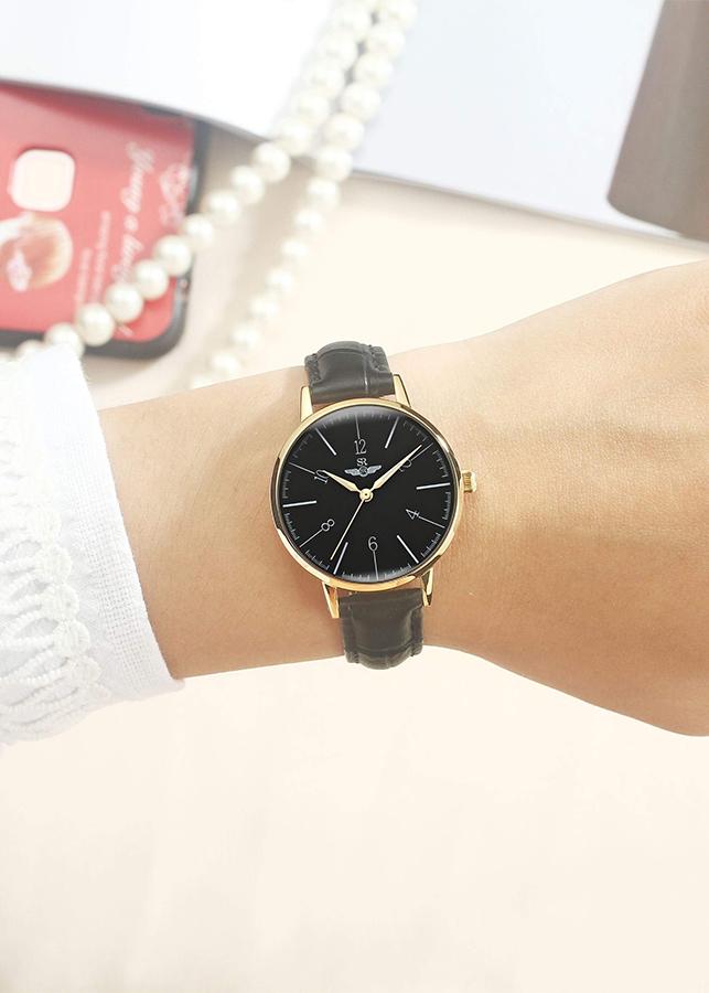 Đồng Hồ Nữ Srwatch SL6657.4601RNT