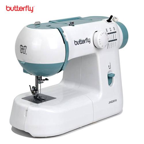 Máy May Gia Đình Cơ Bản Butterfly JHQ3010 - Hàng Chính Hãng
