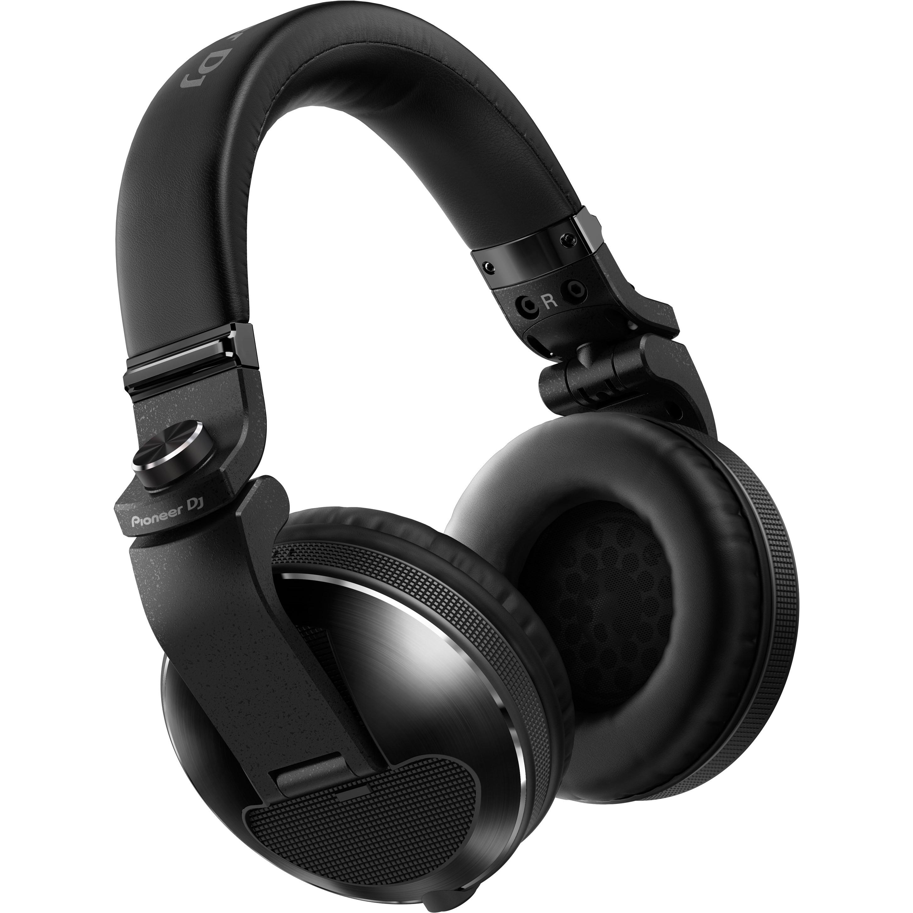 Tai nghe (Headphones DJ) Chuyên Nghiệp HDJ-X10 (Pioneer DJ) - Hàng Chính Hãng