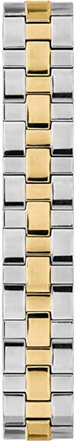 Đồng hồ Nữ dây Kim Loại Briarwood 28mm Two-tone Expansion Band - TW2T45500