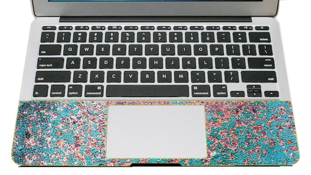 Miếng Dán Trang Trí Laptop Nghệ Thuật LTNT - 693