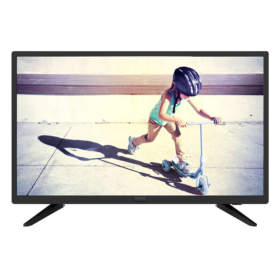 Tivi LED Philips HD 24 inch 24PHT4003S/74