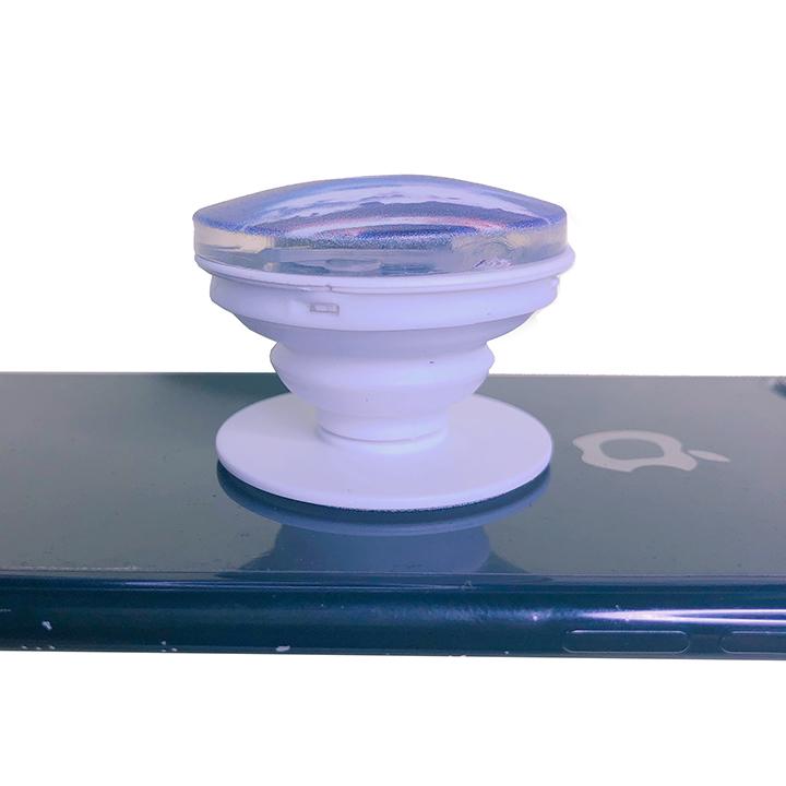 Giá đỡ điện thoại có đèn Led - Hàng nhập khẩu