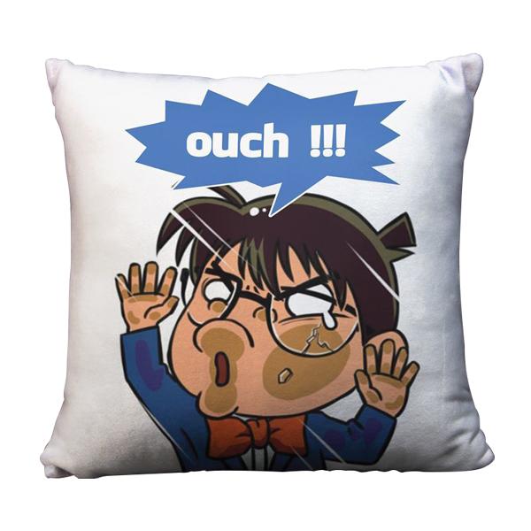 Gối Ôm in hình Conan Ouch!!! GVFU021