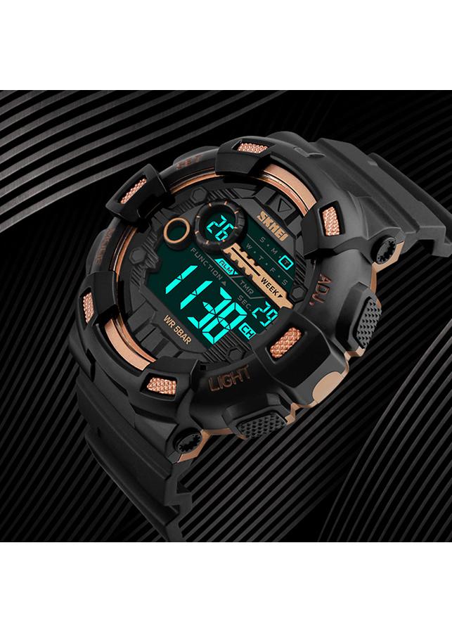 Đồng hồ Nam thể thao SKMEI 1243 - DHA509