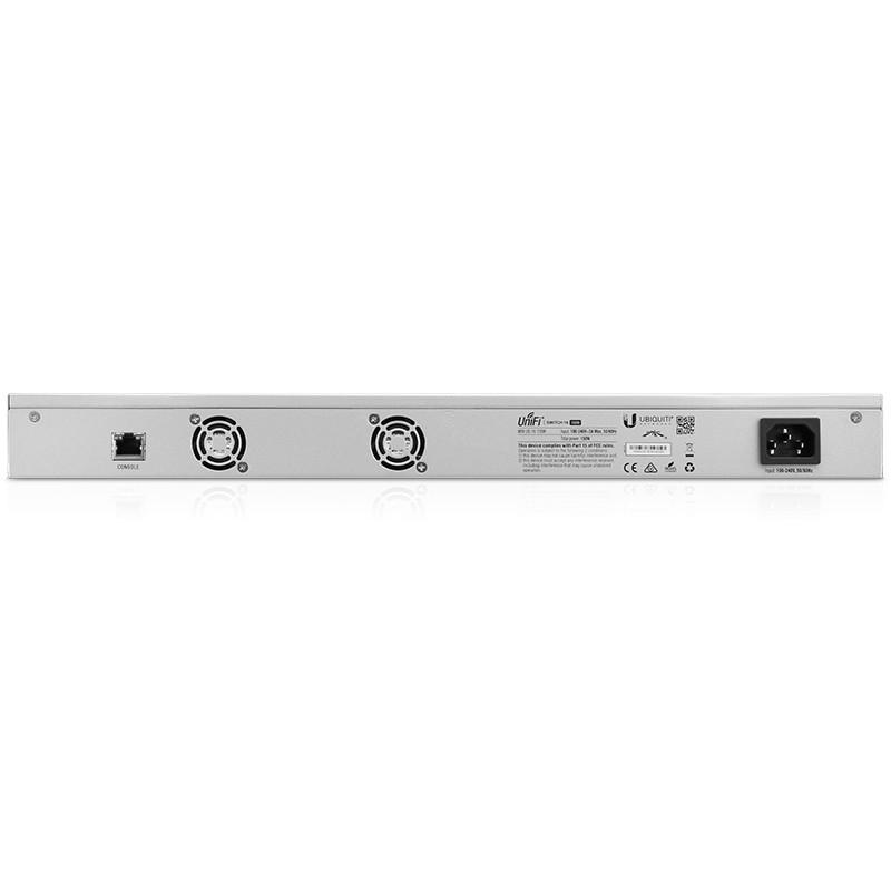 Thiết bị chuyển mạch UniFi Switch US-16-150W - Hàng chính hãng