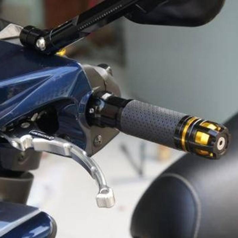 Bộ 2 bao tay gù RIZOMA xoay đầu dành cho xe máy đúng chất chơi A205
