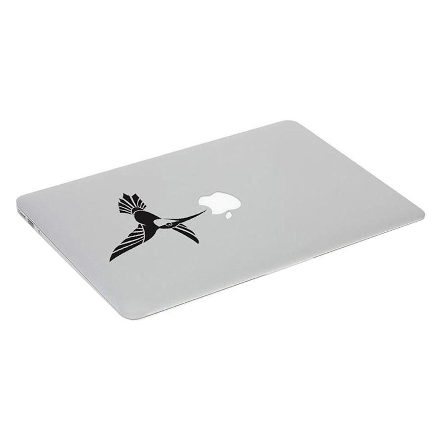 Mẫu Dán Decal Macbook - Nghệ Thuật Mac 33