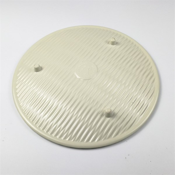 Đĩa nhựa tròn giả mây đường kính 23cm GS0023