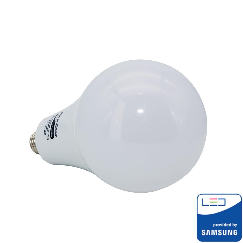 06 Bóng đèn Led 7W Rạng Đông, Model LED BULB A60N3/7w ánh sáng trắng