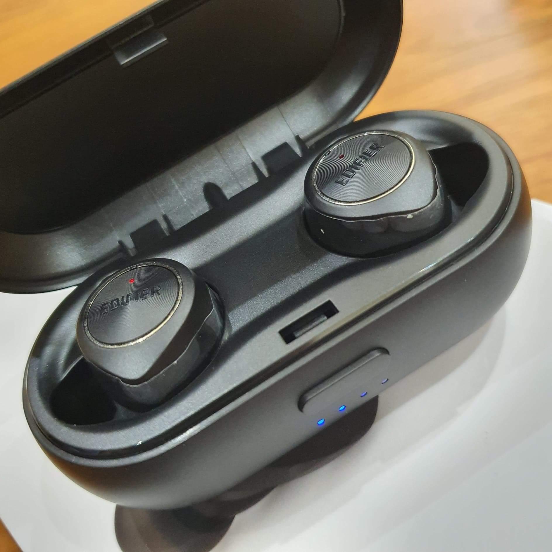 Tai nghe Bluetooth True Wireless Edifier TWS3 - Hàng nhập khẩu