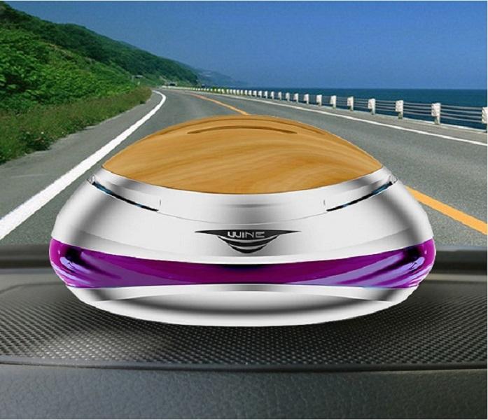 Nước hoa ô tô cao cấp Wine Korea A56 65ml