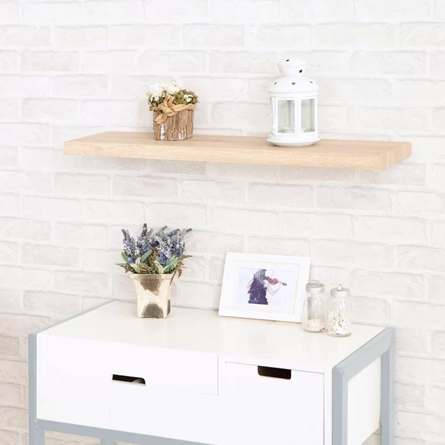 Kệ gỗ trang trí treo tường SML60 SML60 (Set 4)