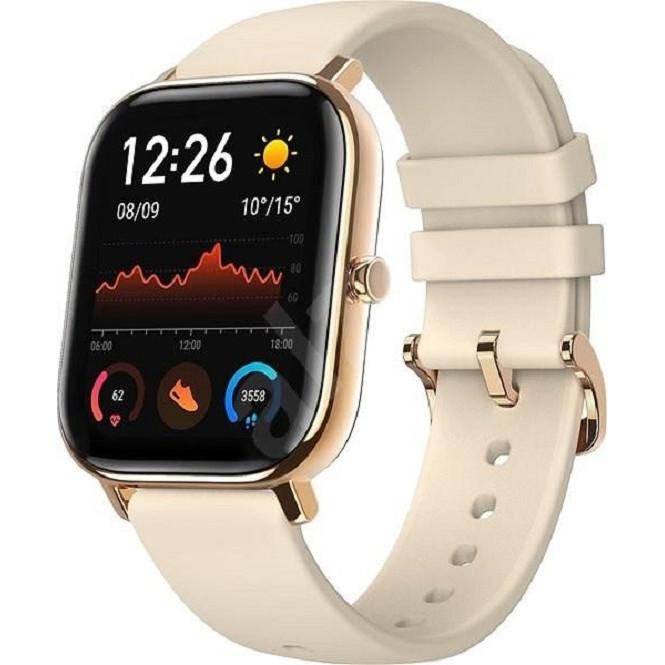 Đồng hồ thông minh Amazfit GTS - Hàng chính hãng