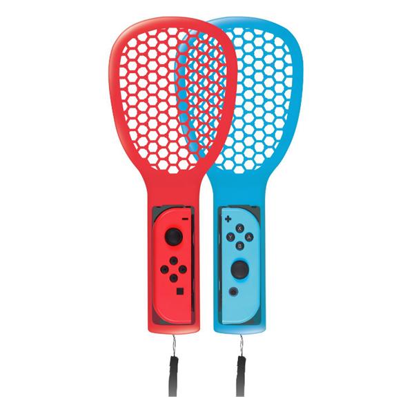 Bộ Phụ Kiện Chơi Game Dành Cho Nintendo Switch KJH Switch 24