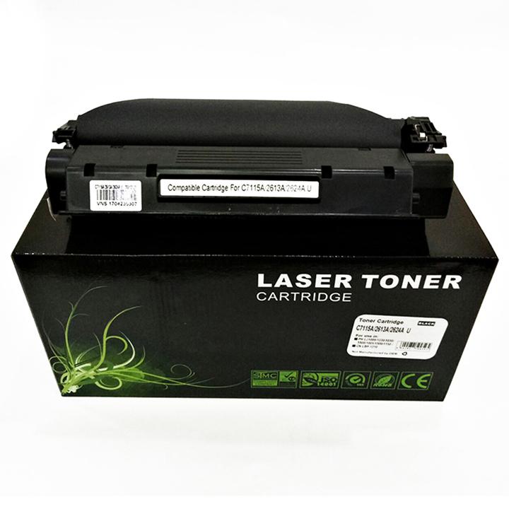 Hộp mực HP15A/13A/24A, HP 1000/1005/1200 /1220 /1300, Canon LBP1210 - Hàng nhập khẩu