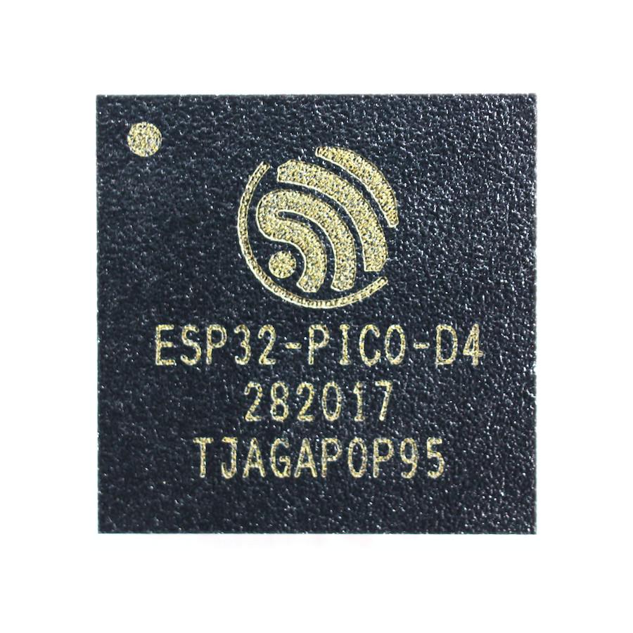 Chip ESP32 Pico D4