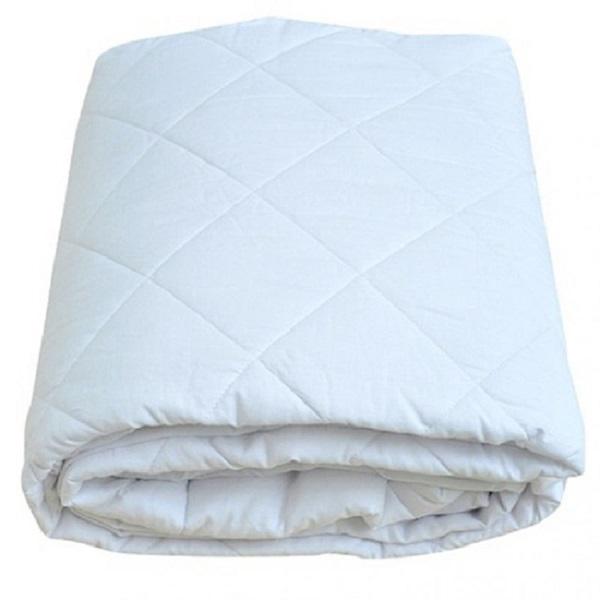 Tấm bảo vệ nệm 100% Cotton