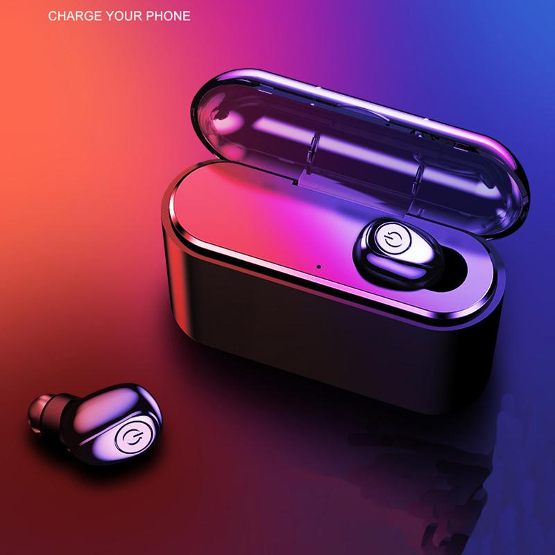 Tai Nghe Headphone Bluetooth 4.2