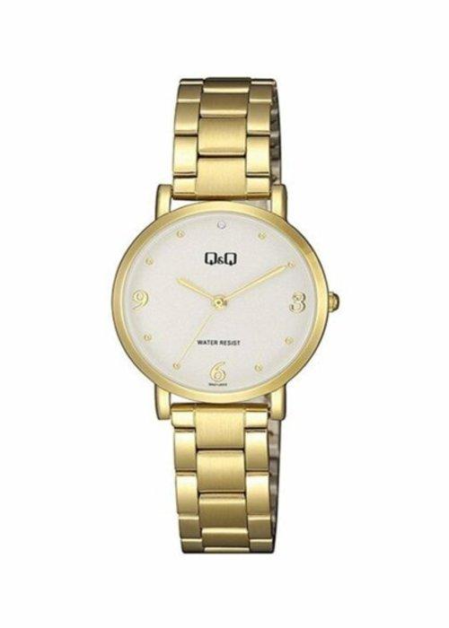 Đồng hồ đeo tay Nữ hiệu Q&Q QA21J003Y