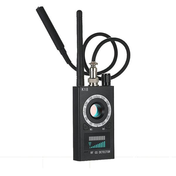 Máy phát hiện điện thoại, camera thiết bị nghe lén phát sóng,các thiết bị định vị GPS