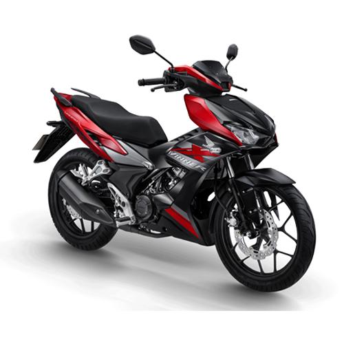 Xe máy Honda Winner X 150cc 2021 Các phiên bản