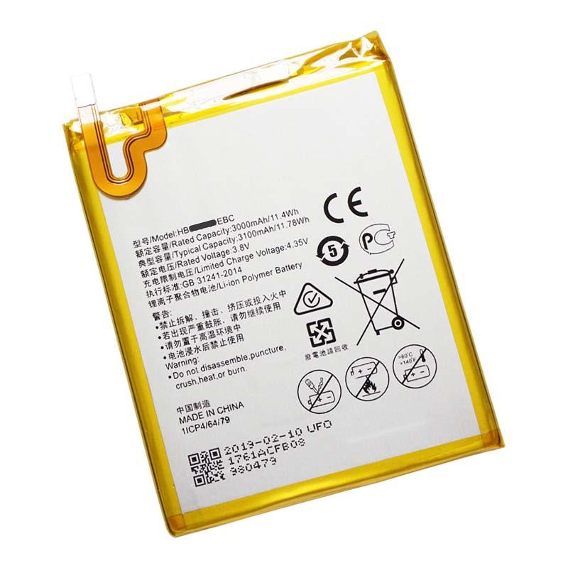 Pin dành cho Honor 5X KIW-L22 3000mAh