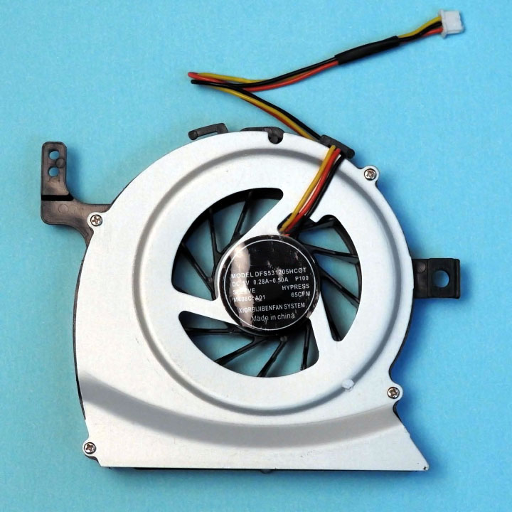 Quạt CPU cho laptop Toshiba L600 L640 L645