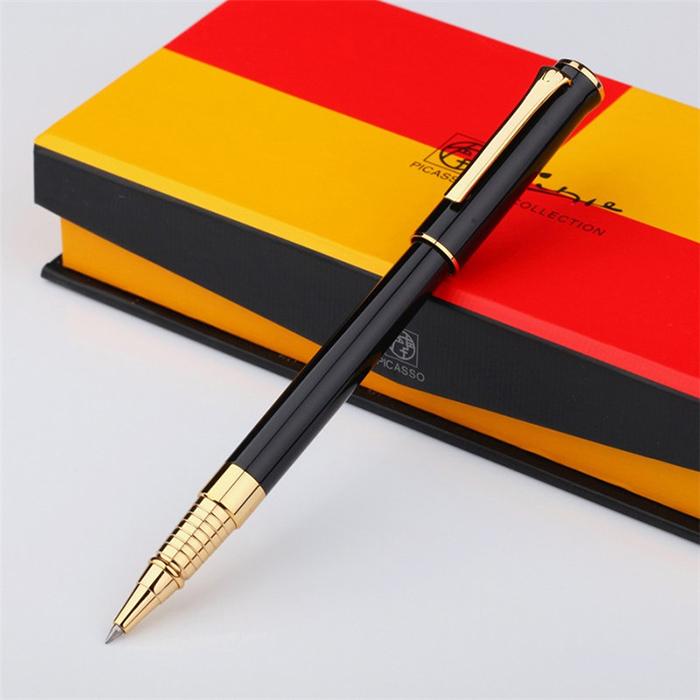 Bút ký cao cấp Viết Picasso-Tình khúc Bạch Dương 988 RB