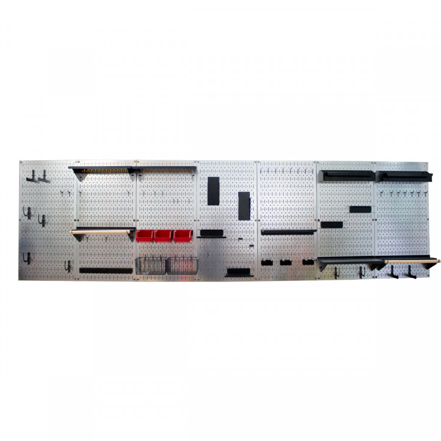 Bảng treo dụng cụ Pegboard cơ khí WB7