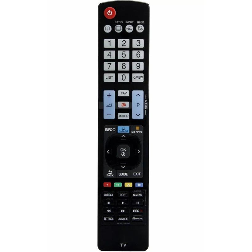 Điều khiển dành cho tivi LG smart internet