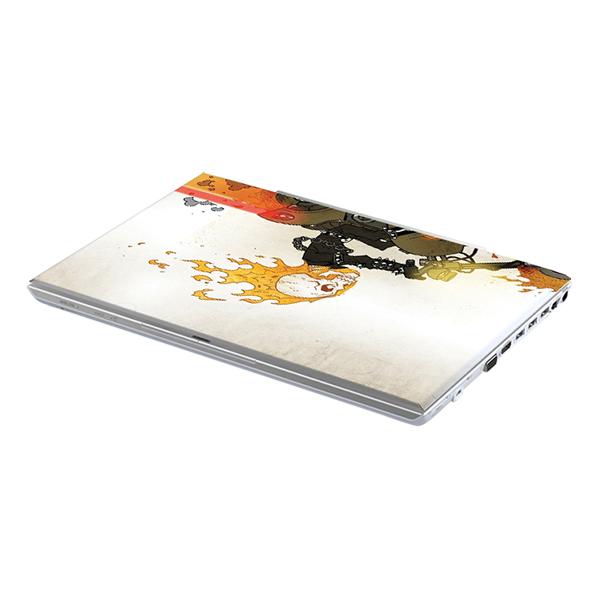 Mẫu Dán Decal Laptop Hoạt Hình Laptop LTHH-194