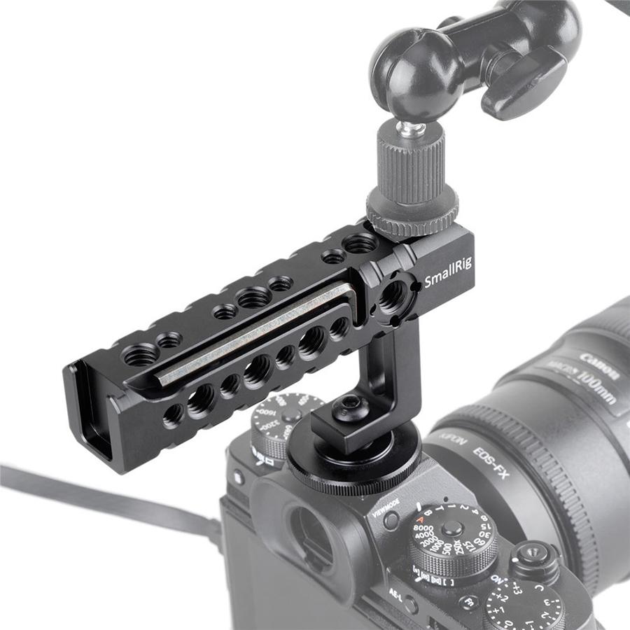 Phụ Kiện Quay Smallrig Camera/Camcorder Action Stabilizing Shoe Handle 1983 - Hàng Nhập Khẩu