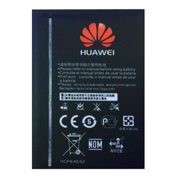 Pin Phụ Kiện Phát Wifi Huawei E5573/E5575 1500mAh (Đen) - Hàng Nhập Khẩu
