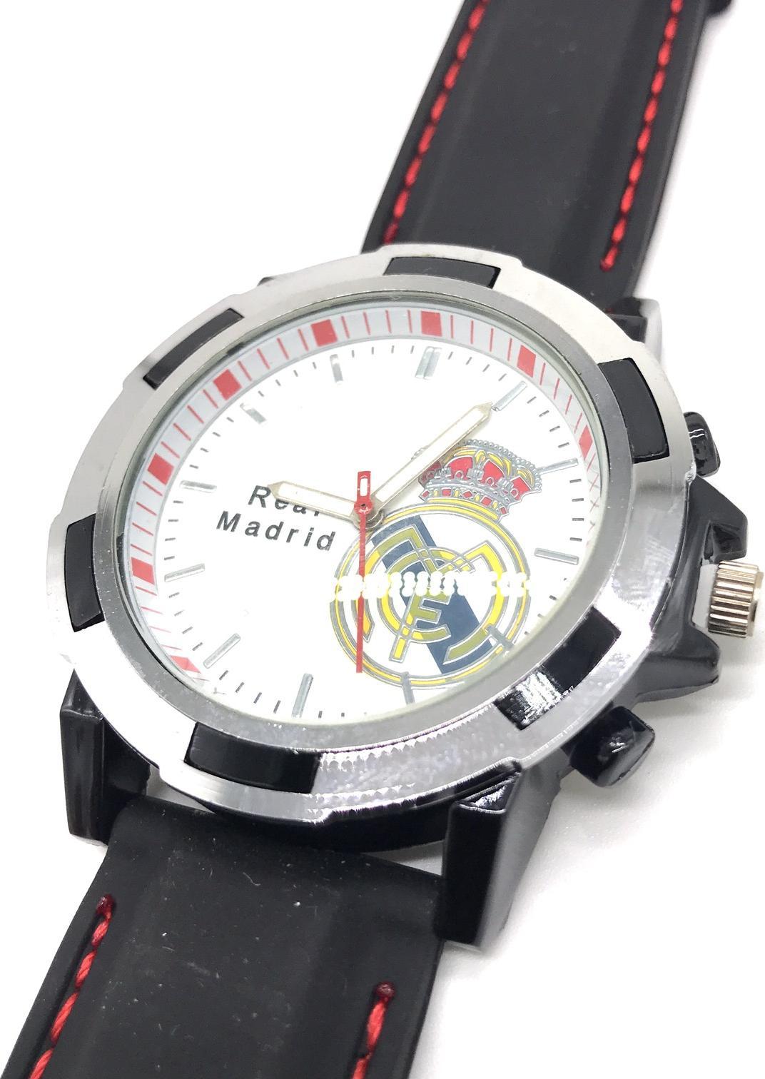 Đồng Hồ Real Madrid