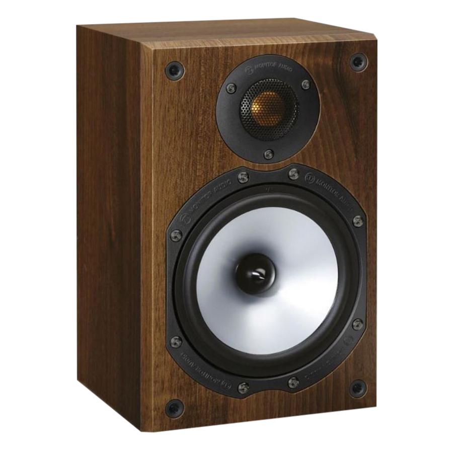 Loa Thùng Monitor Audio MR1 Walnut (70W)