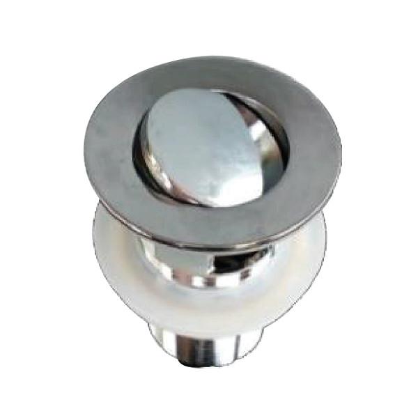 Nút xả lavabo dạng lắc model AW43MF