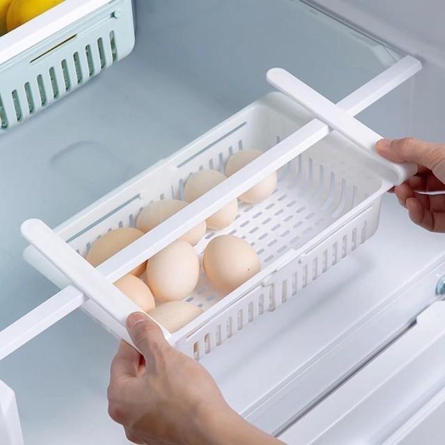 Khay Để Tủ Lạnh,Rổ Để Tủ Lạnh