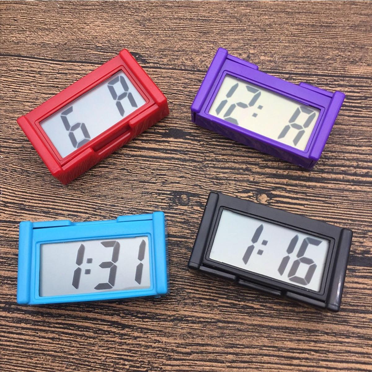 Đồng hồ điện tử BK-208 Canino mini (Màu ngẫu nhiên)