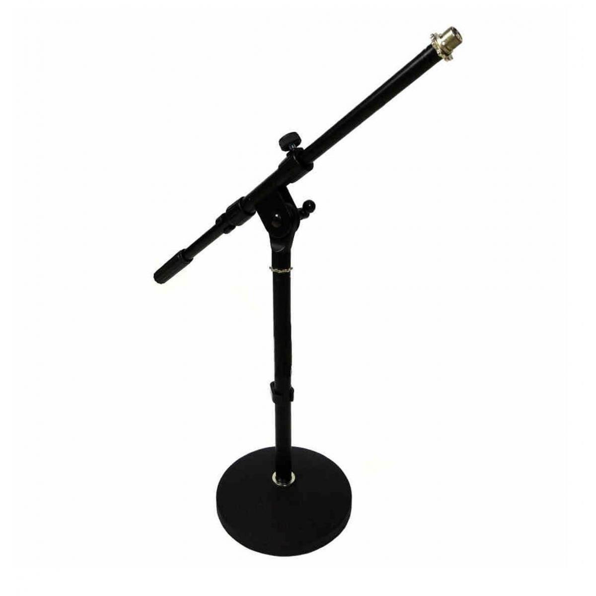Chân micro để bàn Soundking DD032B - Hàng chính hãng