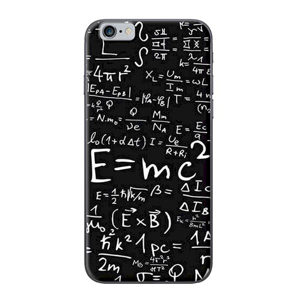 Ốp Lưng Dành Cho iPhone 6  6S Công Thức