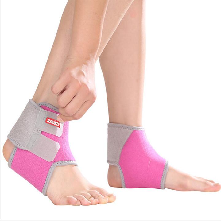 Băng cuốn thể thao bảo vệ mắt cá chân Aolikes AL7128 1 đôi - Hồng - Size M - 24073793 , 1585787016783 , 62_6150731 , 229000 , Bang-cuon-the-thao-bao-ve-mat-ca-chan-Aolikes-AL7128-1-doi-Hong-Size-M-62_6150731 , tiki.vn , Băng cuốn thể thao bảo vệ mắt cá chân Aolikes AL7128 1 đôi - Hồng - Size M