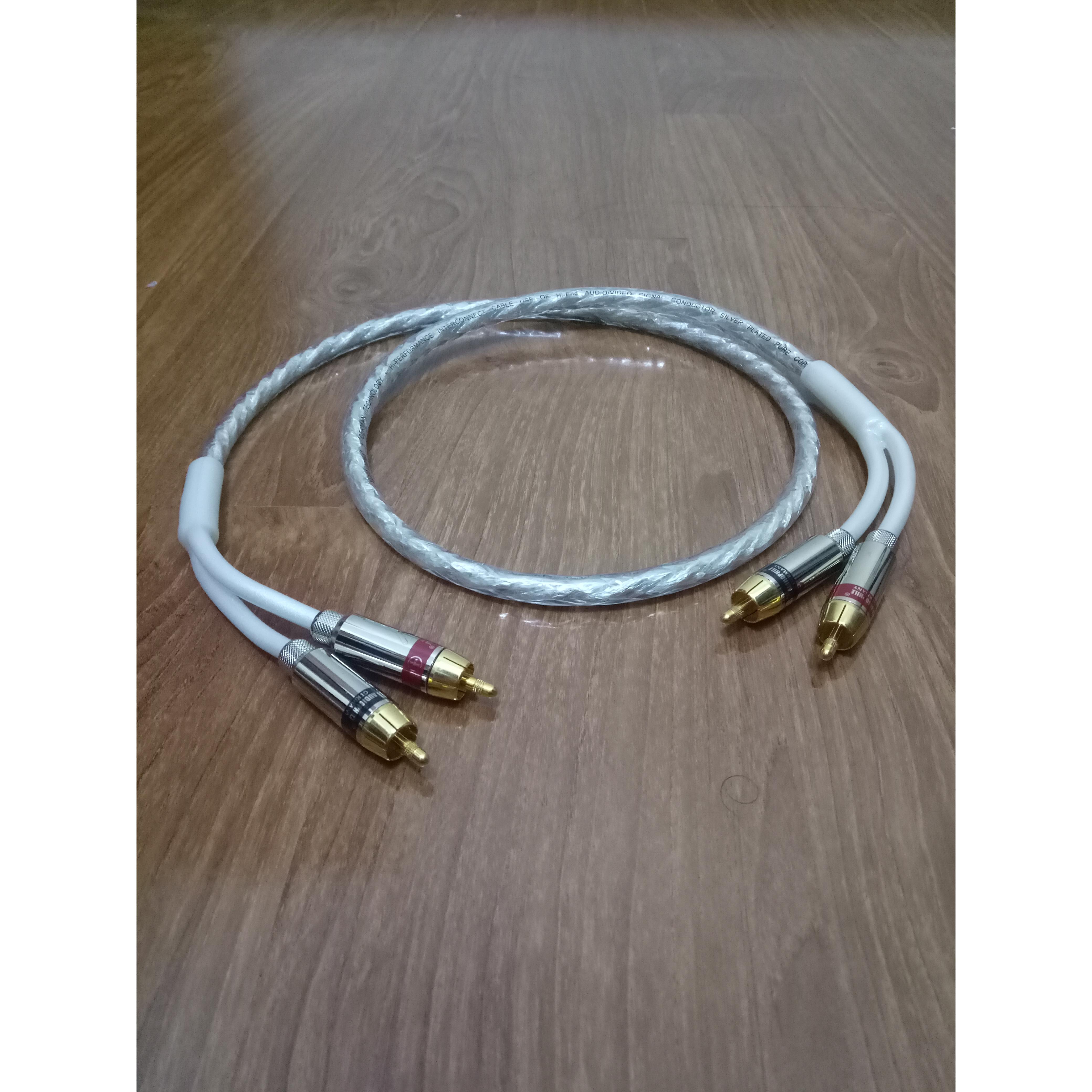 Bộ dây AV Yarbo dài 1 mét